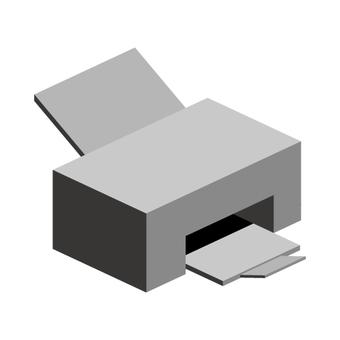 Printer (no wire)