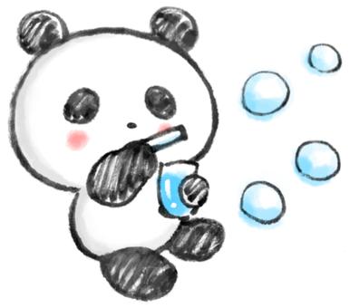 비누 방울 2
