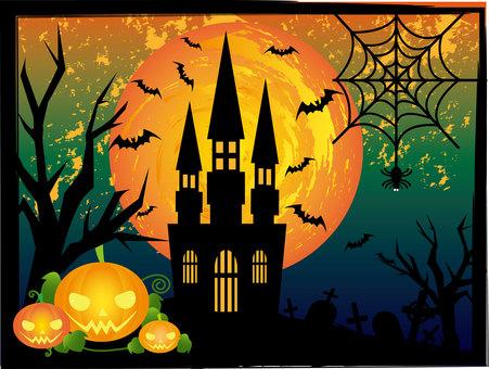 Halloween ④