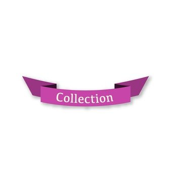 Collection (purple ribbon)