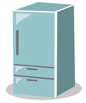 Refrigerator · Freezer