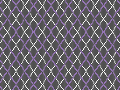 Jacquard pattern 4