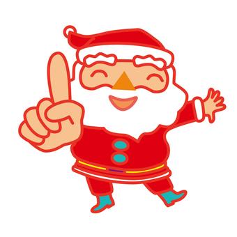 Christmas - santa - 13