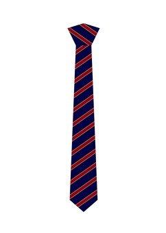 Tie (striped)