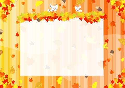 Autumn pattern 5