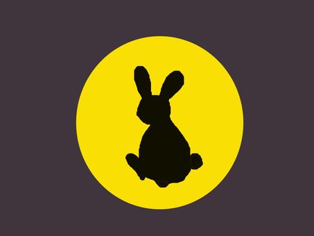 Moonlight rabbit