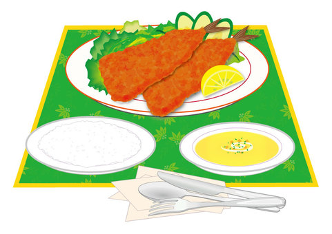 Asifui (with lunch mat)
