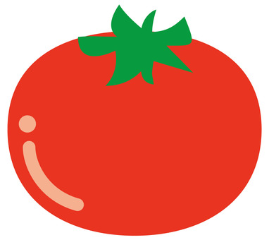Vegetable series / Tomato