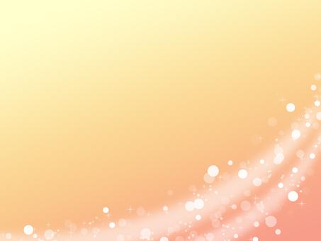 Tsubutubu 16 (Orange)