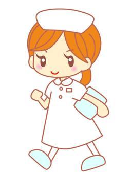Nurse · Nurse illustration