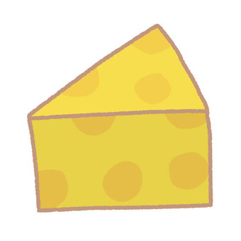 Cheese (handwritten style)