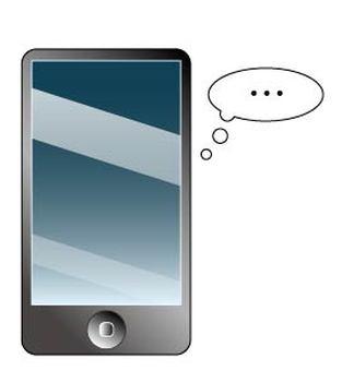 Smartphone - breakdown
