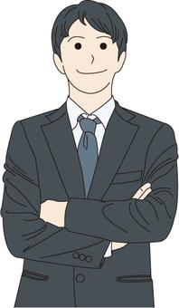 Businessman 17