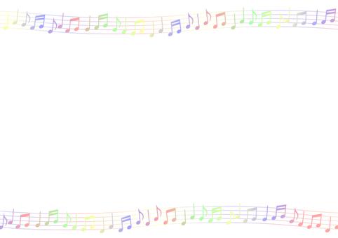 Music Frame 1-1
