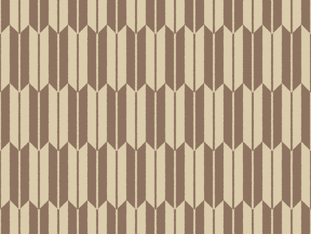 Wallpaper Yazaki 01 Lateral Loopable Bamboo Color