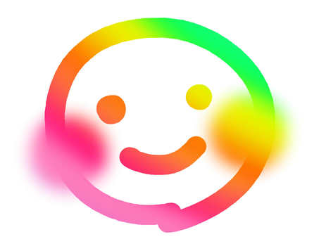 Rainbow 【Nico-chan】 Niko-chan