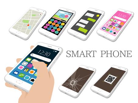 Smartphone summary