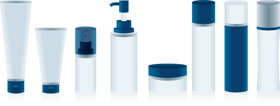 Basic cosmetics