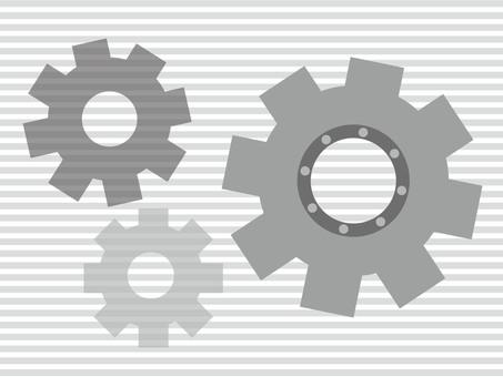 Gear 03