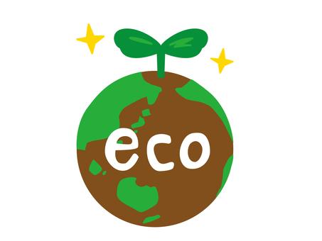 에코 지구