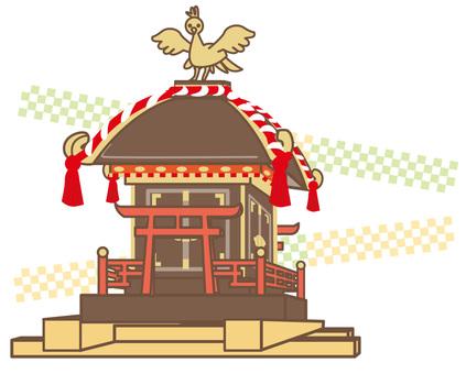 Festival Shiki