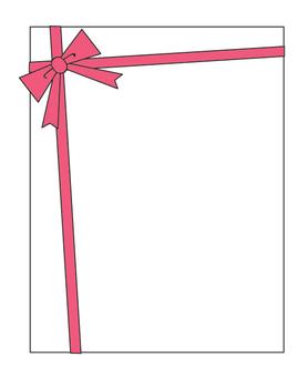 Pink Ribbon Message
