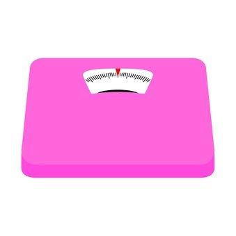 Weight meter