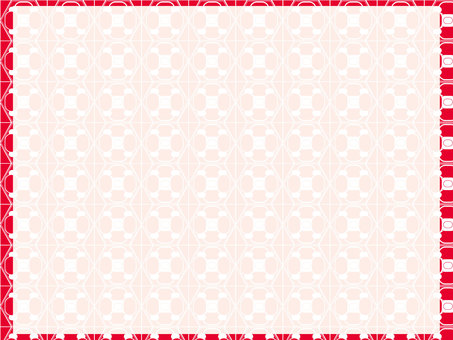 Chinese Chinese pattern