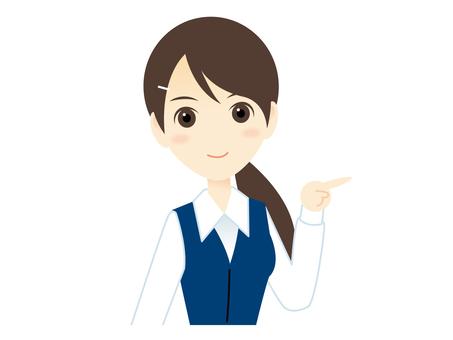 E040_事務員の女