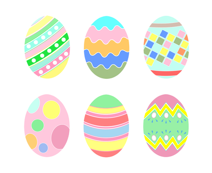 Happy easter