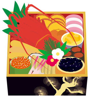 沖繩的食物