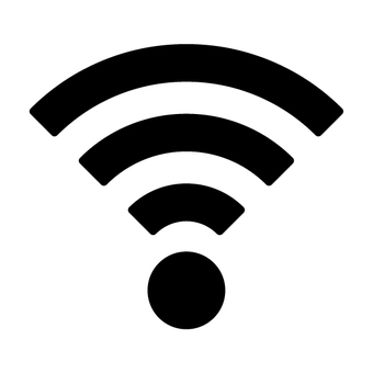 wifi net connection mark