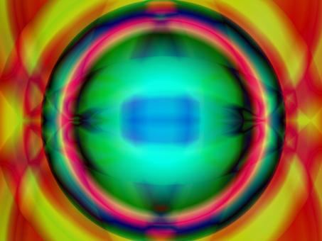 Vague neon 5