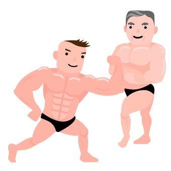 Bodybuilder 17