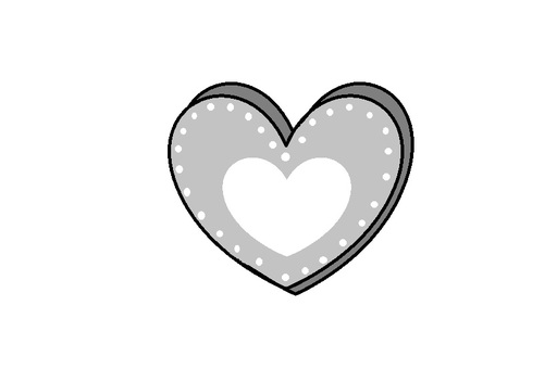 Heart Accessories