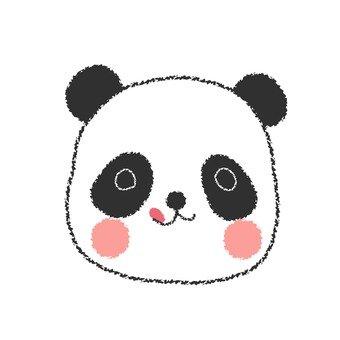 Gyojo eye panda