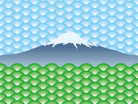 Fuji (41) Summer image