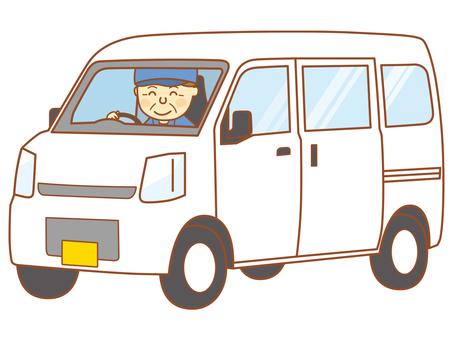 Driver - Senior 13