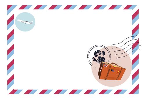 Cat cat traveling (bag)