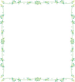 Wakafu frame