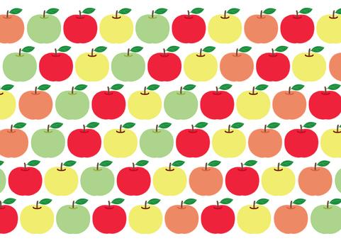 apple_ apple wallpaper 1