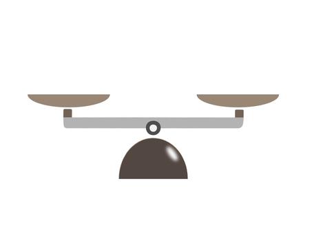 Libra (horizontal)