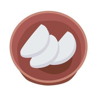 陶器的膳食(5)