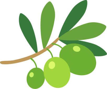 Olive berry