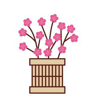 Peach blossom 1