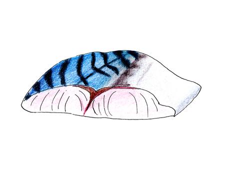 鯖魚片01