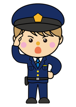 Male 39_06 (police officer)