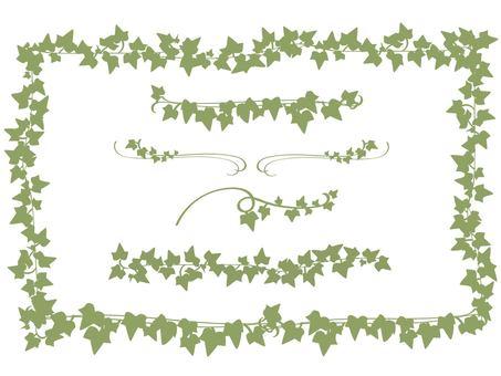 Ivy set