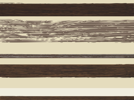 Modern background wood grain break