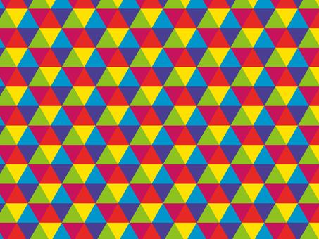 幾何圖案19